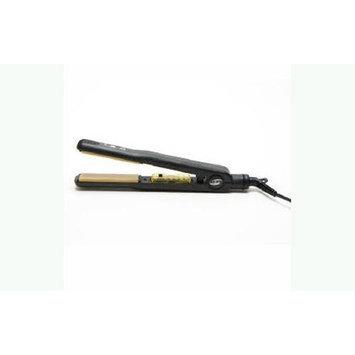 Iso Beauty Turbo Pro Hair Straightener (Black)