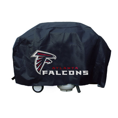 Rico Atlanta Falcons Deluxe Barbeque Grill Cover