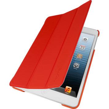 Ihome iHOME Smart Book for iPad Mini, Red