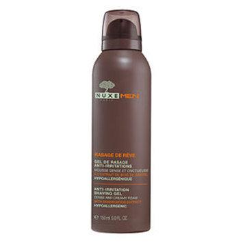 NUXE MEN Anti-irritating shaving gel