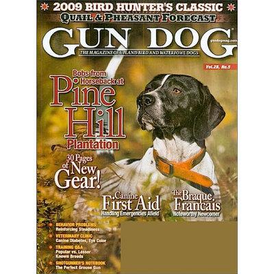 Kmart.com Gun Dog Magazine - Kmart.com