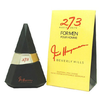 Fred Hayman 273 Cologne Spray