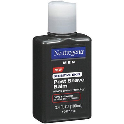 Neutrogena® Men Sensitive Skin Post Shave Balm