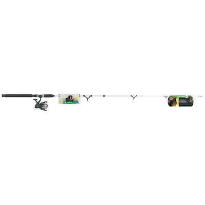 Southbend Sporting Goods Inc. Ready 2 Fish Catfish Spin Combo