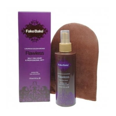 Fake Bake Flawless Self Tanning Liquid