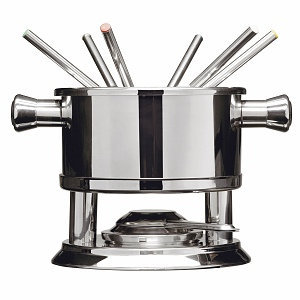 Sagaform Fondue set for 6