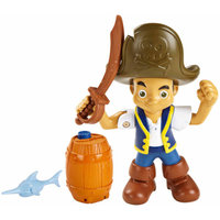 Jake and the Neverland Pirates Fisher-Price Disney Jake and the Never Land Pirates Buccaneer