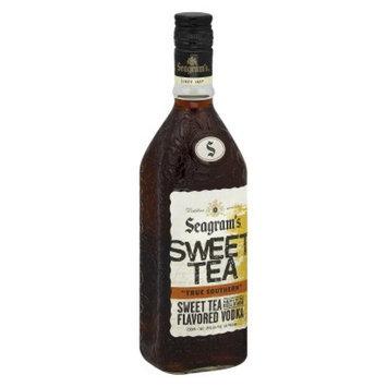 Seagram's Sweet Tea Flavored Vodka 750 ml