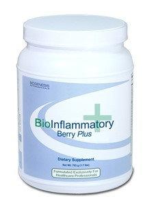 BioGenesis Nutraceuticals - BioInflammatory Berry Plus - 1.7 lbs.