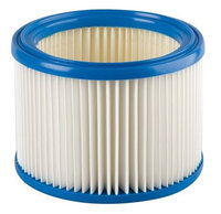 Nilfisk Hepa Filter (w/12A502-505). Model: