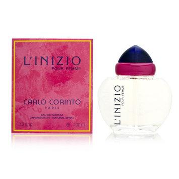 Carlo Corinto L'Inizio Eau De Parfum Spray 100ml/3.3oz