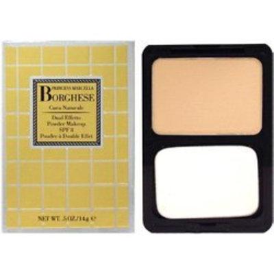 Borghese Cura Naturale Dual Effetto Powder Makeup SPF 8 (