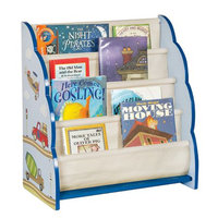 Guidecraft Moving All Around Book Display