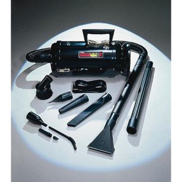 Metro Vacuum Metro DataVac Vacuum - Black (6.50 Amps)