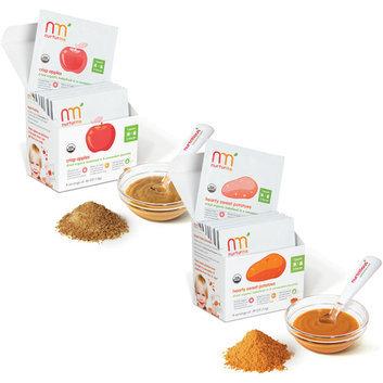 NurturMe Crisp Apples and Hearty Sweet Potatoes Dried Organic Baby Food