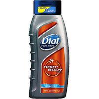 Dial for Men Bodywash for Hair & Body