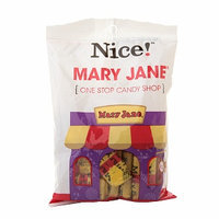 Nice! Old Fashion Mary Jane Candy