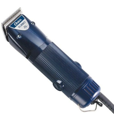 Oster Turbo 1-Speed Clipper w/10 Blade