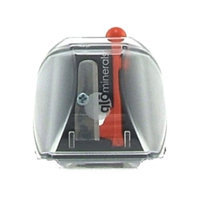 Glominerals Glo Minerals Pencil Sharpener Black