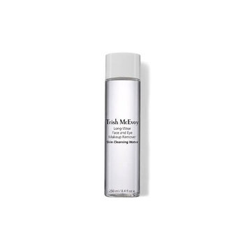 Trish Mcevoy New! Long-Wear Face and Eye Makeup Remover 1.7oz