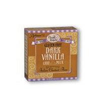 Funfresh Foods Gluten Free, Dark Vanilla Cake Mix, 14 Ounce