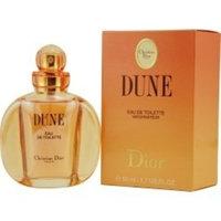 DUNE by Christian Dior Eau De Toilette Spray 1.7 oz for Women