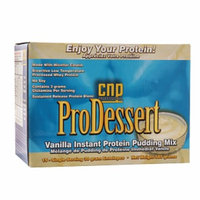 CNP Professional ProDessert Instant Protein Pudding Mix