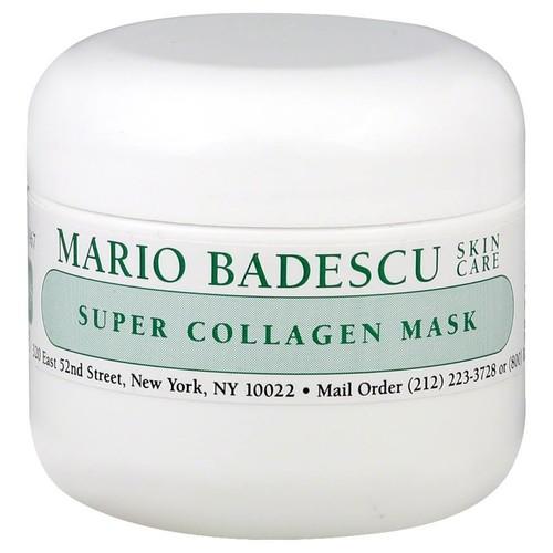 Mario Badescu Super Collagen Mask - 2 oz
