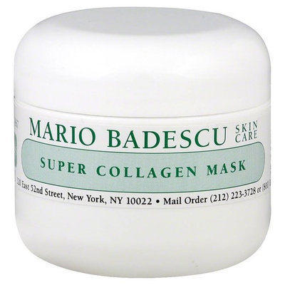 Mario Badescu Super Collagen Mask - 2 oz