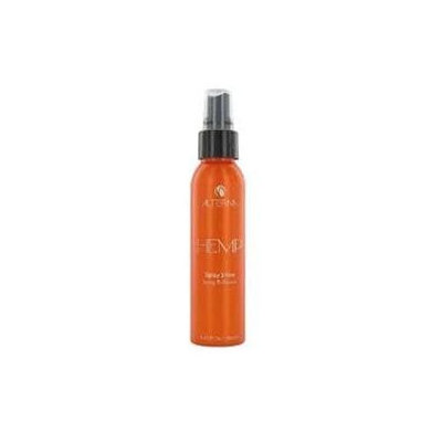 Alterna Hemp with Organics Spray Shine Hair Spray - 4 oz