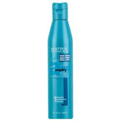 Matrix Amplify Volumizing System Shampoo - 10.1 oz