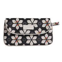 apple & bee Envelope Make-up Bag