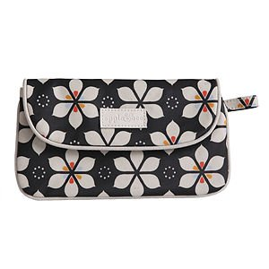 apple & bee Envelope Make-up Bag