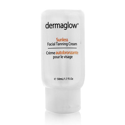 Dermaglow Sunless Facial Tanning System 50ml/1.7oz
