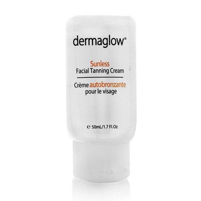 Dermaglow Sunless Facial Tanning System 50ml/1.7oz
