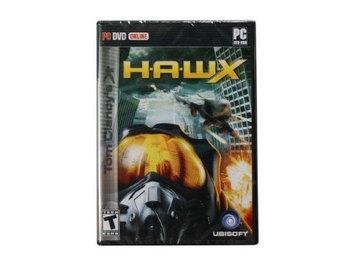 Repnet Llc Tom Clancys HAWX Game