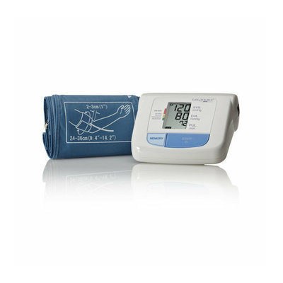 Lifesource Digital Blood Pressure Monitor with Medium Cuff