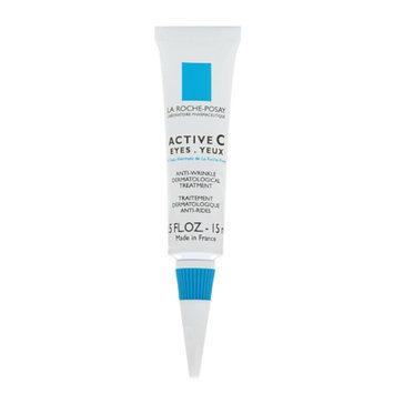 La Roche-Posay Active C Eyes Anti-Wrinkle Dermatological Treatment Eye Area Fluid