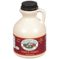Vermont Maid Maple Grove Farms Maple Syrup, 16 fl oz