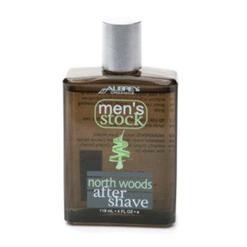 Aubrey Organics Men's Stock North Woods After Shave