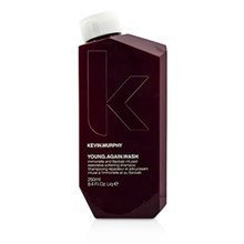 Kevin.murphy Kevin. Murphy Young. Again. Wash (Immortelle And Baobab Infused Restorative Softening Shampoo To Dry Brittle Hair) 1000Ml/3