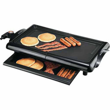 Brentwood Industries Brentwood Appliances TS-840 ELECTRIC GRIDDLE
