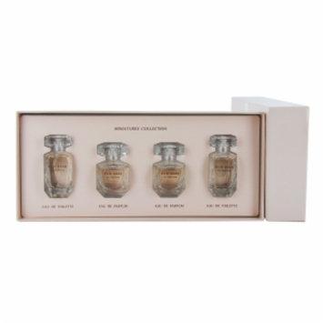 Elie Saab Le Parfum Gift Set for Women, 4 Piece, 1 set