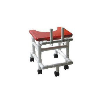 MJM International 450-PED Platform Walker