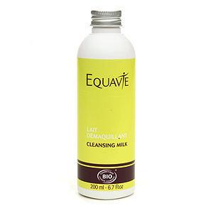 Equavie Organic Cleansing Milk