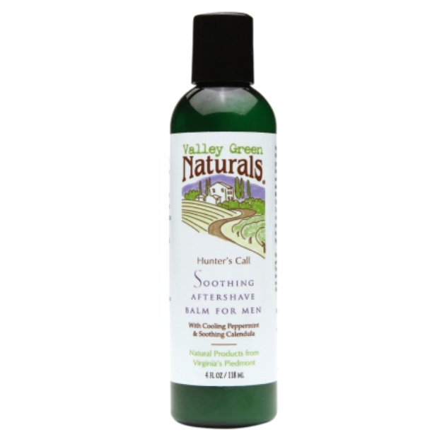 Valley Green Naturals Hunter's Call Soothing Aftershave Balm