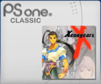 Sony Computer Entertainment Xenogears - Psone Classic DLC