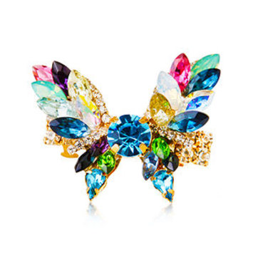 Erickson Beamon for Beauty.com Tropical Punch Butterfly, Beauty.com exclusive Erickson Beamon, 1 ea