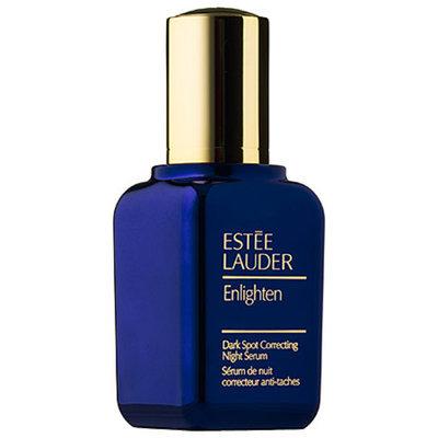 Estée Lauder Enlighten Dark Spot Correcting Night Serum