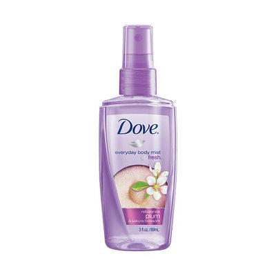 Dove go fresh Body Mist Rebalance: Plum & Sakura Blossom